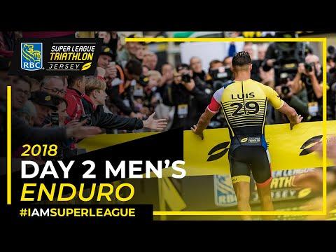 RBC Super League Jersey: Men's Enduro
