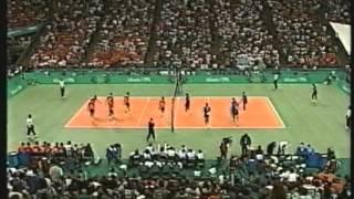 Olympisch Goud 1996 Atlanta