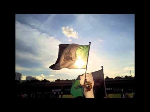 Raffles Institution Anthem Revived