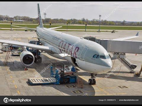 call for boarding qatar airways