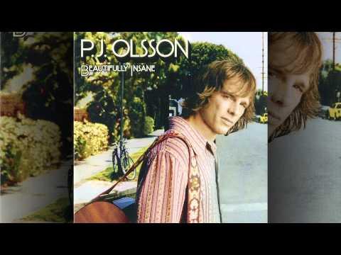 P.J. Olsson - Good Dream