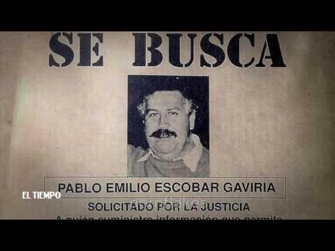 El día en que murió Pablo Escobar Gaviria