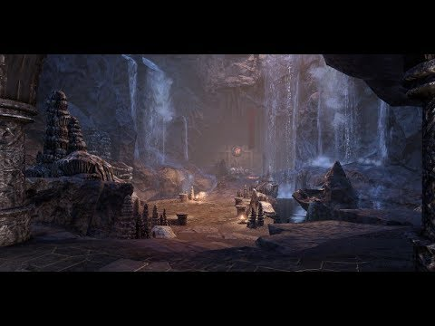The Elder Scrolls Online - The Erstwhile Sanctuary [Риелторская оценка]