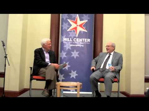 Talk of the Hill with Bill Press: A Conversation with Robert Siegel of NPR's All Things Considered