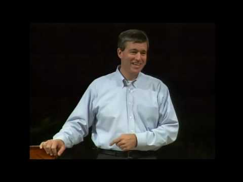 Song of Solomon (Prayer as Communion) - Paul Washer