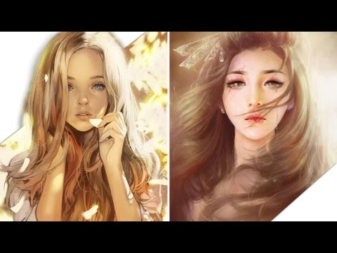 「Nightcore」→ Stay ✗ Scars To Your Beautiful (Switching vocals) [1 Hour]