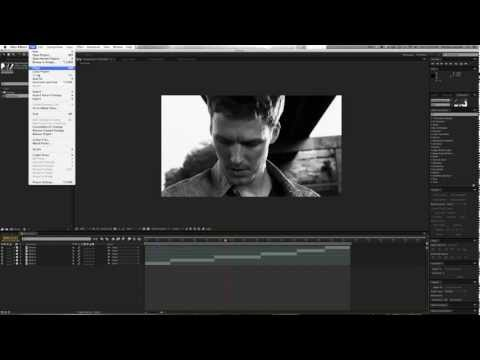 Getting Started with Legacy 4K/2K in After Effects
