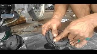 Video Cara Pasang Kampas Kopling Motor Suzuki RC100 Yang Benar download MP3, 3GP, MP4, WEBM, AVI, FLV September 2018