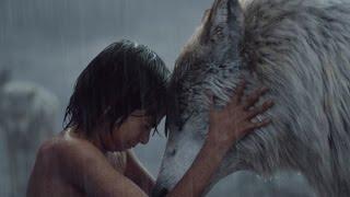 Книга джунглей (2016) Русский трейлер