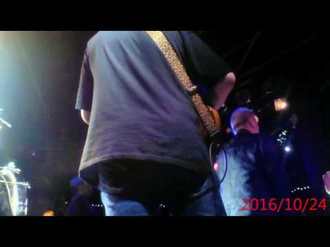 Sitting in with The Combo - 10/23/16 - Set Three
