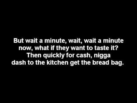 Krayzie Bone - Dummy Man(With Lyrics) - Thug Mentality 1999