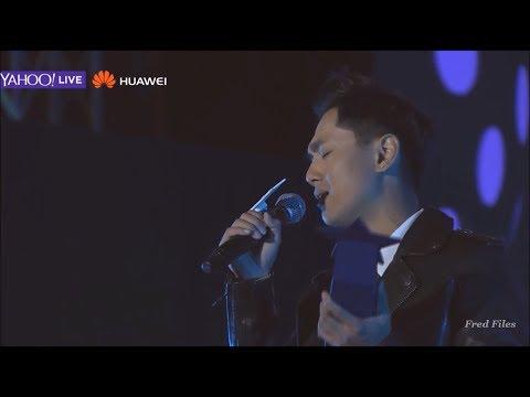 20171209 《YAHOO搜尋人氣大獎 2017》 高清足本重溫 - 鄭俊弘部份剪輯