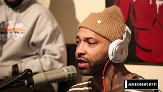 Was Joe Budden Disloyal to Eminem? | The Joe Budden Podcast