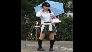 Video Pigeon-Toed Girls in Japan! download MP3, 3GP, MP4, WEBM, AVI, FLV September 2017