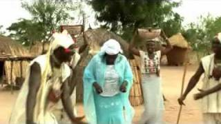 Princess Rachel Yisa Kin-Kin Afrik2 (Hausa praise2)