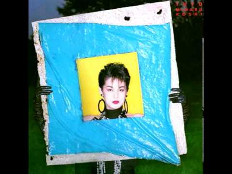 Miharu Koshi   Scandal Night   1983 music
