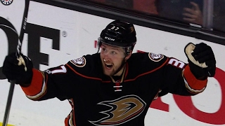 Gotta See It: Ritchie's goal wins series for Ducks over Oilers