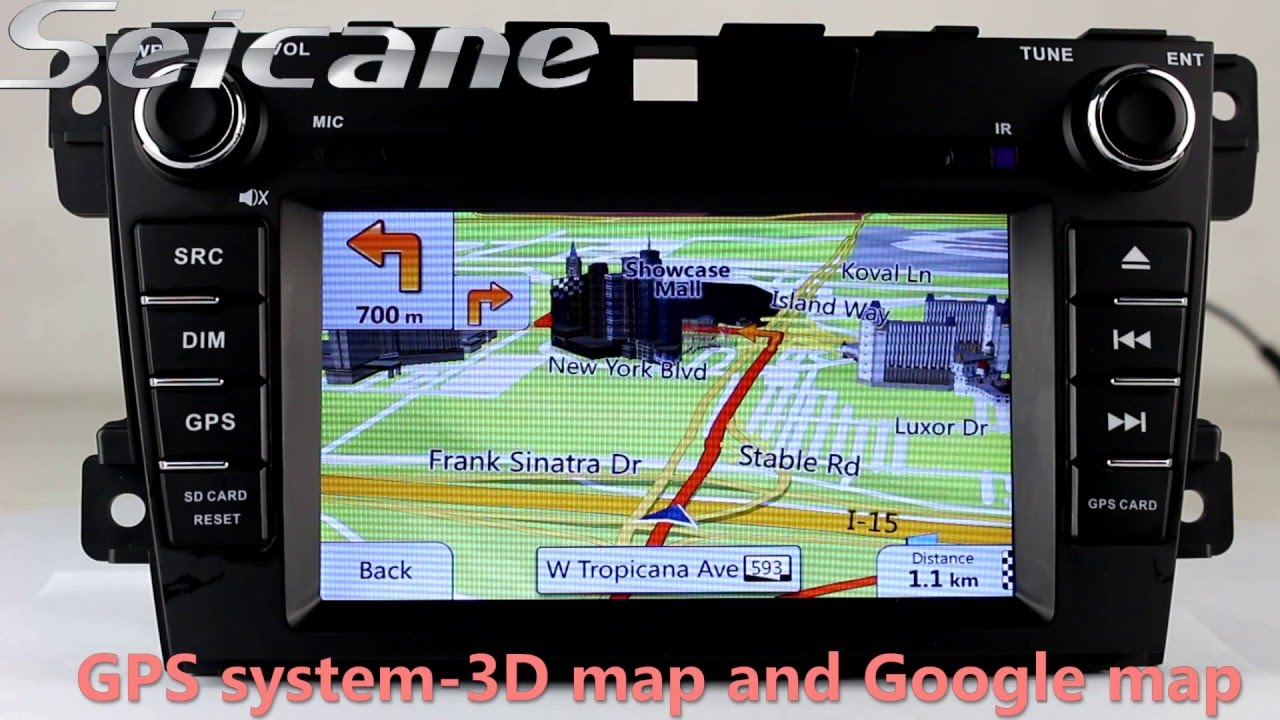 7 Way Navigation Sharepoint Extranet Topology Diagram Oem 2011 2012 2013 2014 Mazda Cx Aftermarket Gps Bluetooth Dvd Car Stereo
