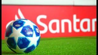 El VAR llega a la UEFA Champions League