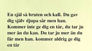 Stiftelsen - En annan värld lyrics