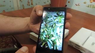 Первые впечатления от Nokia 3