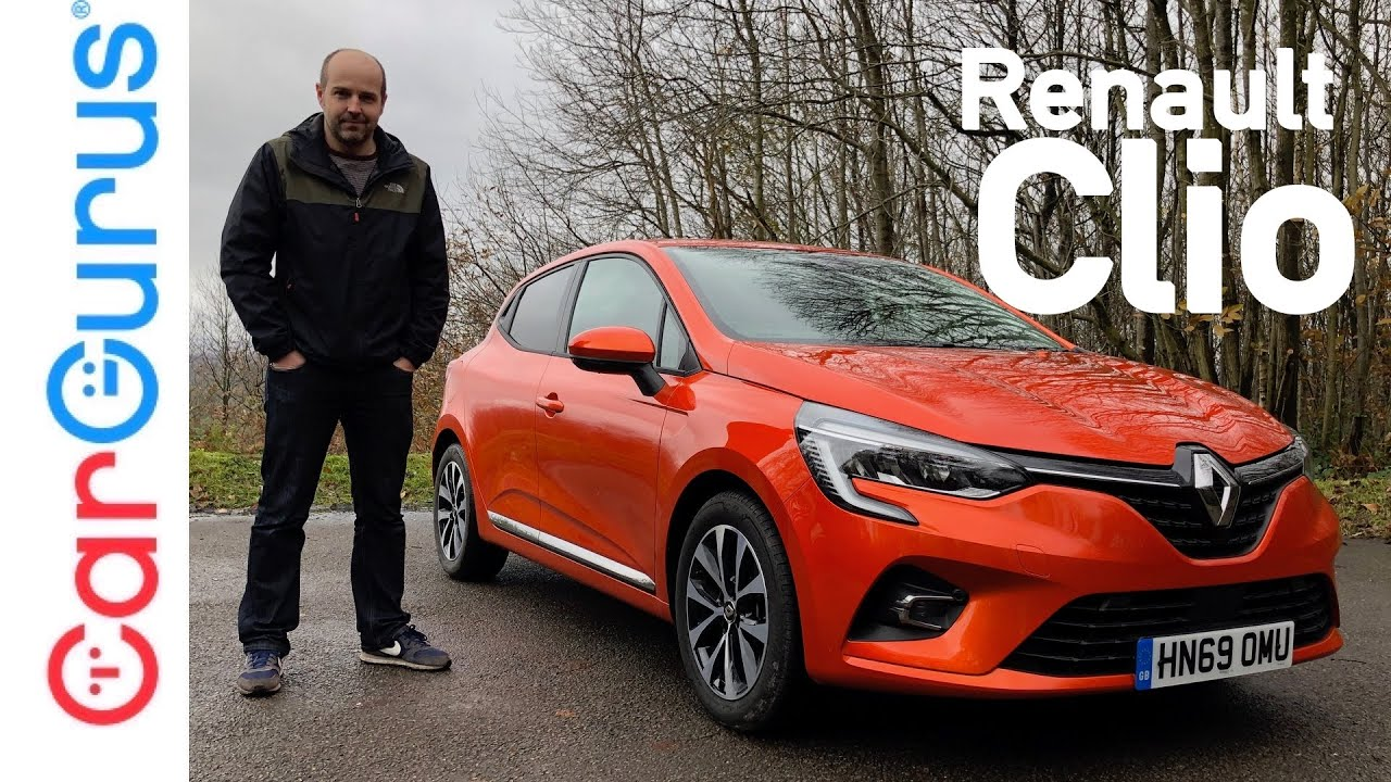 The Nun 2020 Review.Renault Clio 2020 Review Why It Should Be On Your Supermini Shortlist Cargurus Uk