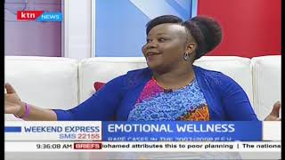 Emotional wellness: Talking trauma caused by rape ordeals part 2