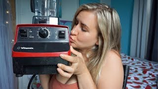Vitamix Blender Unboxing &…