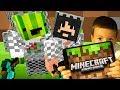МАЙНКРАФТ НУБик ГОЛОДНЫЕ ИГРЫ Кока с Родителями Цунами НУБик Minecraft с ВЕБКОЙ mp3