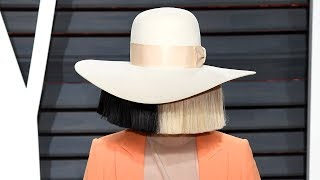Sia Responds In EPIC Way After Paparazzo Tries To Leak Her Private Photos