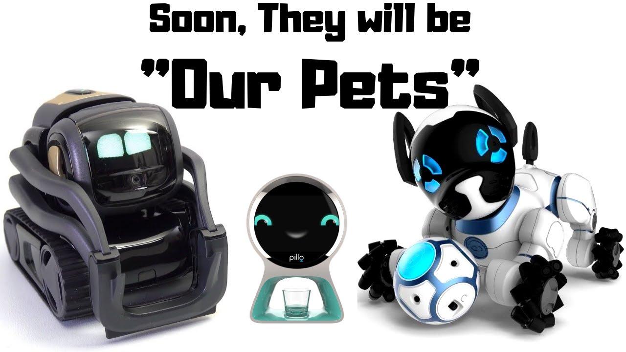Best Home Robots 2020.Best Robot Toys 2019 Top Pet Robots Online Awesome Robotic Pet
