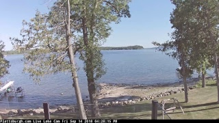Plattsburgh.com Live Lake Cam