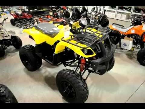 150cc Utility ATV for Sale Cheap * Low Price Utility ATV