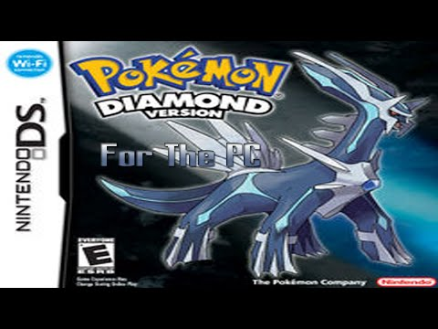 Pokemon Roms Download(GBA)(NDS)(3DS)