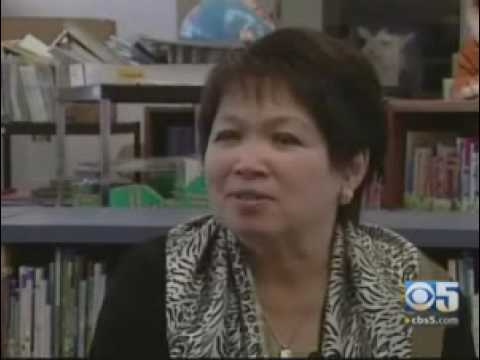 Jowyl Ong from Toyon Elementary School @ CBS 5