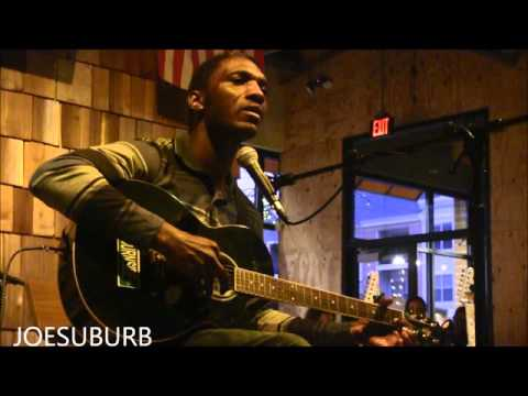 CEDRIC BURNSIDE PROJECT Smokehouse Live Leesburg VA March 26 2016