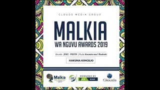 LIVE: Tazama washindi wa Tuzo  za Malkia wa Nguvu 2019.