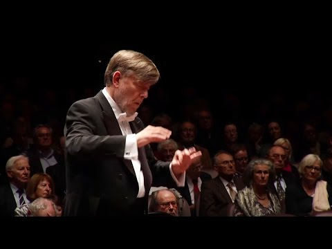 Vaughan Williams: 5. Sinfonie ∙ hr-Sinfonieorchester ∙ Sir Andrew Davis