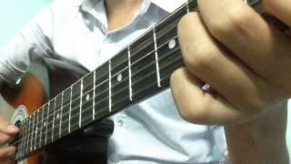 Em ở đâu - Version Guitar nghiệp dư !