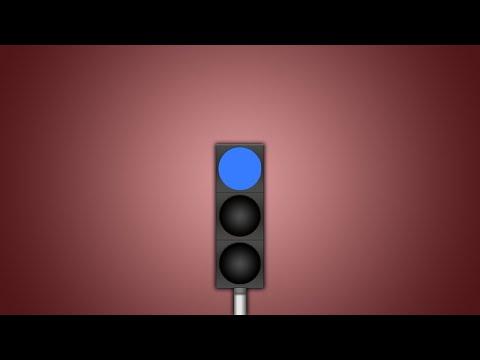 Pourquoi les feux rouges sont rouges - quickie 11 - e-penser