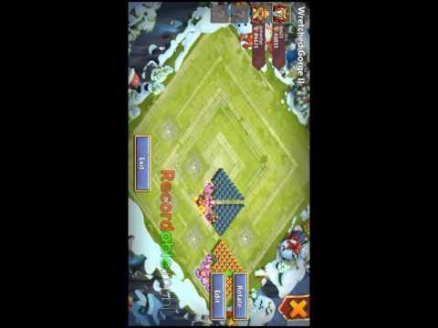 Castle Clash: Guild Overview