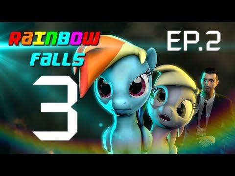 [SFM] RAINBOW FALLS 3 - Episode 2 -