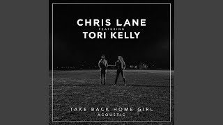 Take Back Home Girl Feat Tori Kelly Acoustic