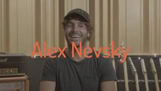 LA COURSE DES TUQUES | Alex Nevsky - Pour commencer
