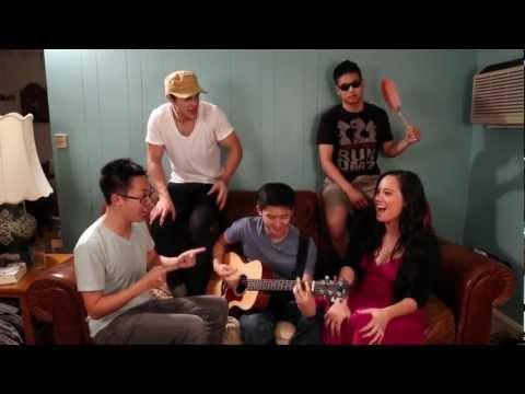 80s Medley ft Lana McKissack, Justin James Hughes, & Ki Hong Lee