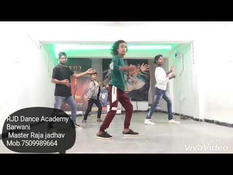 Ye Jo Teri Payalo Ki Chan Chan He Raja jadhav RJD