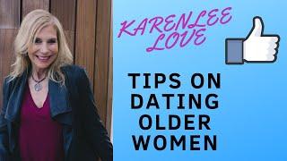 #1 Resource For Younger Men Who Love Older Women (Cougars) - It's KarenLee (Female Howard Stern)