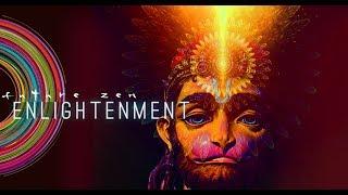ENLIGHTENMENT 💠 by FUTURE ZEN 𝗺𝘂𝘀𝗶𝗰 𝗳𝗼𝗿 𝗽𝗲𝗮𝗰𝗲 | ambient drone sleep music