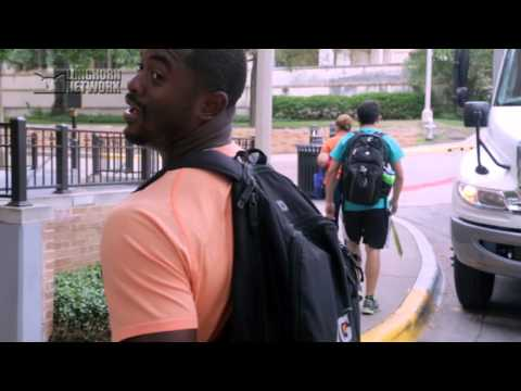LHN All Access: A day in the life of Johnathan Gray [Oct. 1, 2015]