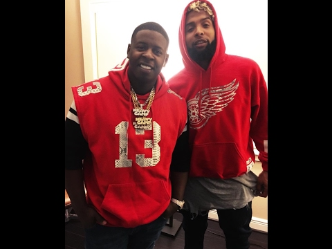Blac Youngsta Is Almost Robbed of Chain During Concert In Kentucky!!!